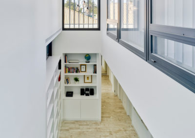 Alcayna interior